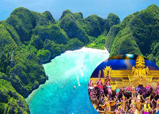 Phuket Package Deals  3D2N