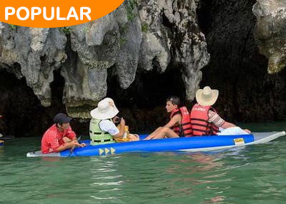 Phang Nga Bay by Speed Boat